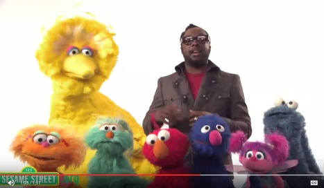 Will.i.am sings What I Am | Kindergarten | Scoop.it