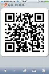 QR codes: A treasure hunt | Technology and lang... | QR codes for learning | Scoop.it