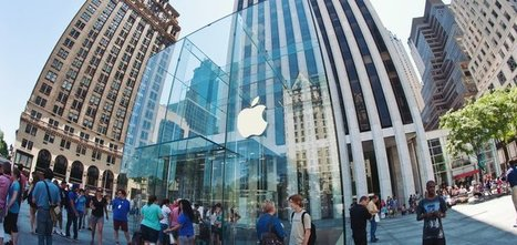 What's up with Apple in healthcare? | Salud y Social Media | Scoop.it