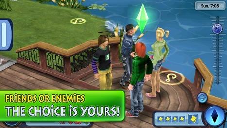 the sims apk torrent