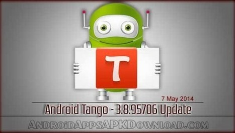 download Tango messenger 3 8 95706' in Download Android apk