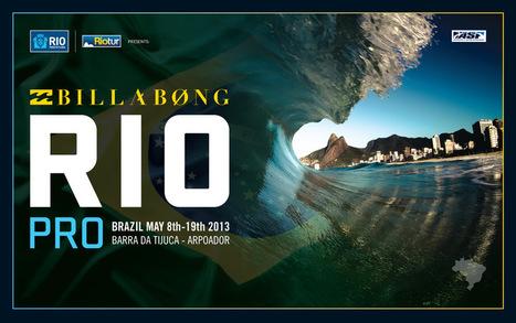 Billabong Rio Pro - Live Webcast   BTN   Scoop.it