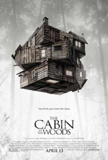 Movie Review: The Cabin in the Woods - The Endless Game - Blogcritics.org (blog) | Machinimania | Scoop.it