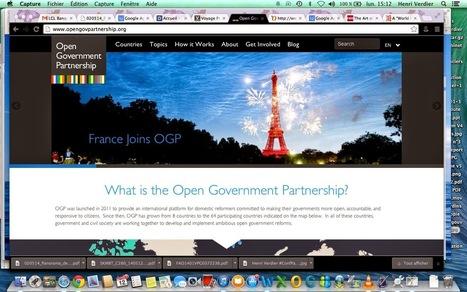 Henri Verdier: L'Etat peut-il être un innovateur radical ? | OpenGov | Scoop.it