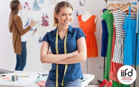 Fashion Designer Skills And Qualities In Fashion Designing Courses And Training Scoop It