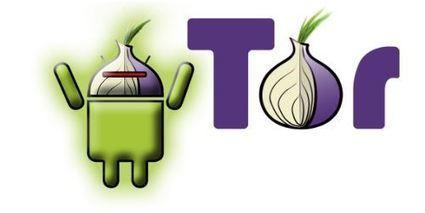surf anonyme sur Android : TOR avec Orbot   François MAGNAN  Formateur Consultant   Scoop.it
