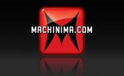 It's Official: Machinima's New CEO Is Chad Gutstein | The Machinimatographer | Scoop.it