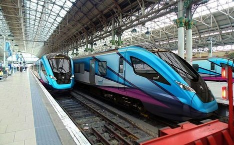 Trains companies team up to improve accessibility for disabled customers | Leeds Chamber of Commerce | Accessible Travel | Scoop.it