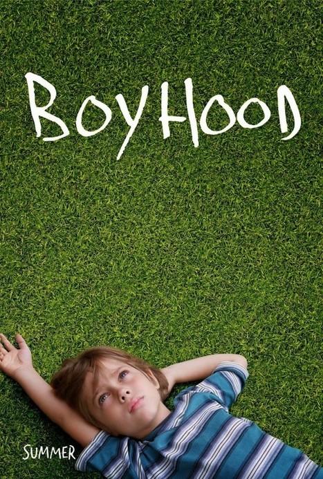 'Boyhood', una película rodada a lo largo de doce años - Crowlhy   Music, Videos, Colours, Natural Health   Scoop.it