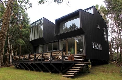Maison en algeco ventana blog for Algeco habitable