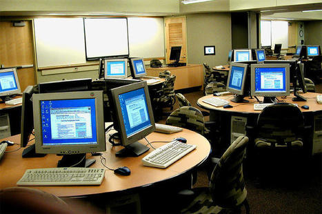Tennessee Ditches Online Standardized Testing After 'Massive Outage' | TechTalk | Scoop.it
