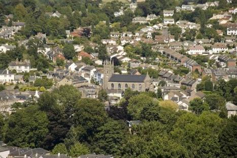 Villes en transition | Accueil | 4U & I | Bretagne en transition | Scoop.it