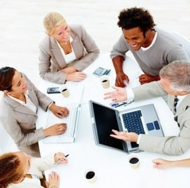 Leadership Skills: 5 More Secrets to Shared Purpose | Christopher Avery's Leadership Gift Blog | Educ8 Tech | Scoop.it