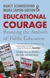 Coming Soon to a Nightstand Near You? A story of educational courage   Educational Leadership in Michigan   Scoop.it