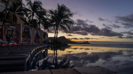 Waikiki Hawaii. | ❀ hawaiibuzz ❀ | Scoop.it