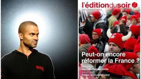 Ouest-France lance un nouveau journal numérique   Les médias face à leur destin   Scoop.it