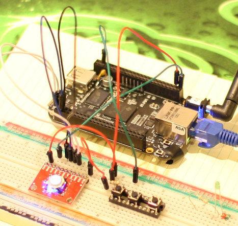 BeagleBone Black: How to Get Interrupts Through... | Raspberry Pi | Scoop.it