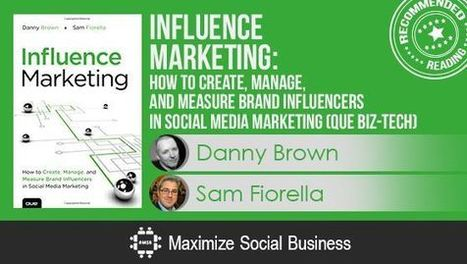22 Best Social Media Books of 2013 & 2014 Reading List | The Social Media Scoop from Stefanie Blackburn | Scoop.it