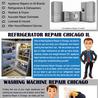 Washer Repair Chicago