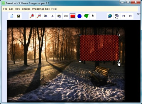 Create Clickable Image Maps With 4dots Imagemapper | Time to Learn | Scoop.it