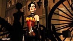 Jeux video: Contrast bientôt sur PSN et XBLA ! | cotentin-webradio jeux video (XBOX360,PS3,WII U,PSP,PC) | Scoop.it