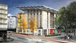 Net Zero Case Study: Bullitt Center - Green Materials   Green Building Design - Architecture & Engineering   Scoop.it