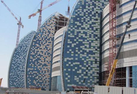 Spanish firm set to sue Qatar Foundation over h