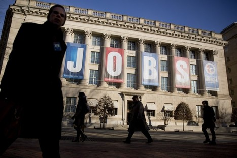 Why are so many students failing to find good jobs after college? | SCUP Links | Scoop.it