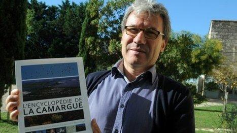 Une encyclopédie pour tout savoir sur la Camargue 0662bf04e65