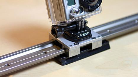 Micro Camera Slider Diy Tutorial The Ff Tutor