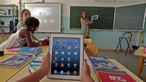 The real digital divide in educational technology | One to One and Mobile in K-12 | Scoop.it