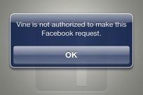 Is Facebook Blocking Twitter's New Video App Vine?   ten Hagen on Social Media   Scoop.it