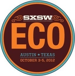 Staxxon named as Semifinalist for SXSW Eco Startup Showcase | Tom Stitt's Container Innovation Scoop.it! | Scoop.it