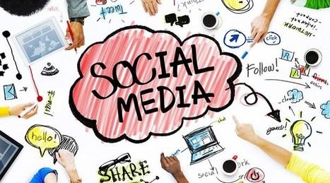 Réseaux Sociaux : une rentrée riche en actualité ! | Initia3 - Conseils numériques TPE - PME | Scoop.it