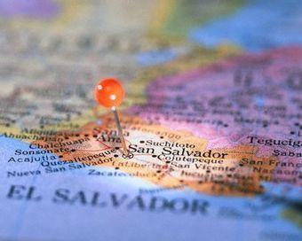 el salvador language culture customs and et