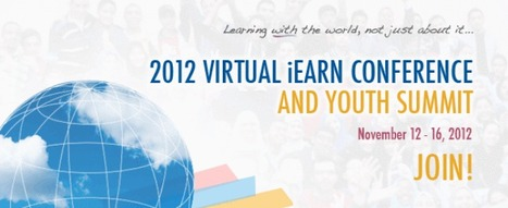 Preparing for our Annual Conference: Tips for PresentingOnline | iEARN in Action | Scoop.it