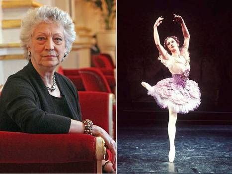 Dame Monica Mason: 'The life of a dancer is incredibly tough. Sometimes we have to question what we ask of them' | The world of professional dance | Scoop.it