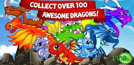 DragonVale Hack Android For Free Shopping   Hot Technology News   Scoop.it