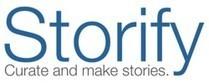 Un nouvel outil pour les community manager : Storify   Outils et pratiques du web   Scoop.it