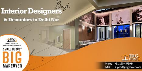 Idg Homez Interior Designers Scoop It