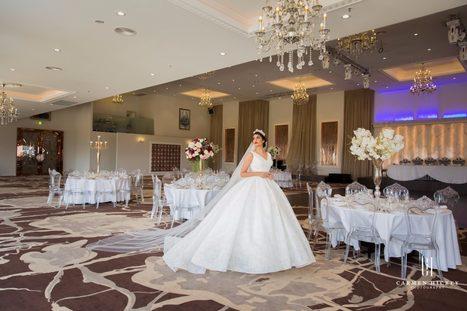 Best Wedding Venues Sydney Wedding Reception