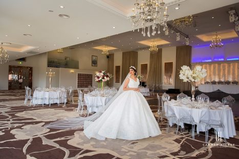 Book Affordable Wedding Reception Venues In Cro