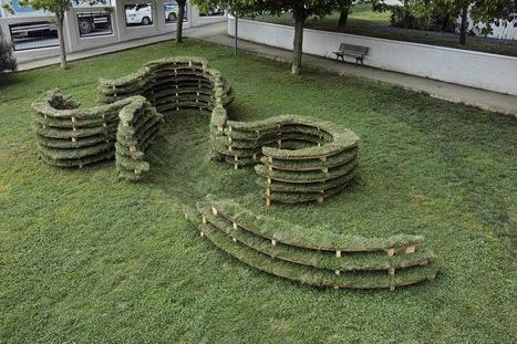 Adam Kalinowski: The Grave | Art Installations, Sculpture, Contemporary Art | Scoop.it
