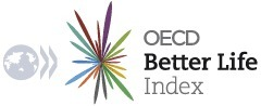 OECD Better Life Index | Global health and human development in Victoria | Scoop.it
