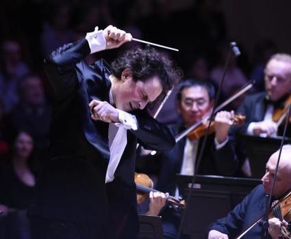 LILLE - À l'ONL, un concert de Noël made in America avec swing, chaloupés et Mambo | orchestre national de lille - Jean-Claude Casadesus | Scoop.it