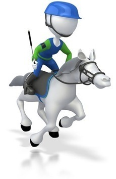 Startup Professionals Musings: Startup Investors Bet on the Jockey, Not the Horse   jobseeker emotional support & tips   Scoop.it
