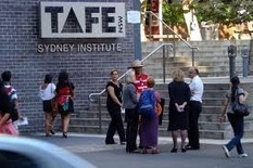 Homies and TAFE - ABC Online (blog) | TAFE Vocational Education and Training | Scoop.it