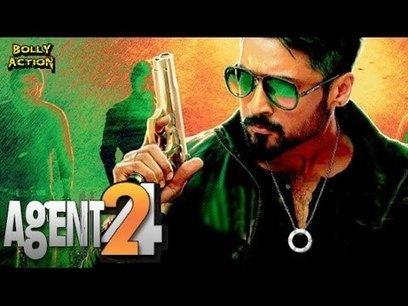 Main Hoon Surya SINGHAM II movie download in hindi 720p