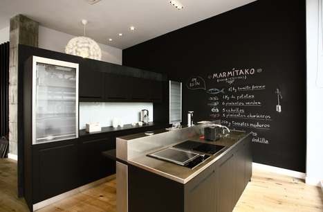 Ideas para decorar cocinas pequeñas | Es...