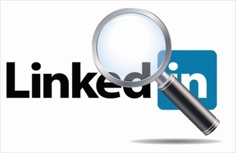 How to Create a LinkedIn Company Page: Part One   Virtual Options: Social Media for Business   Scoop.it